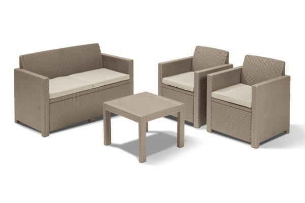Lounge Sets Loungesets Allibert