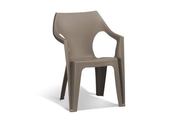 Dante garden chair cappuccino