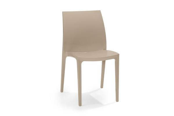 Sento chair cappuccino