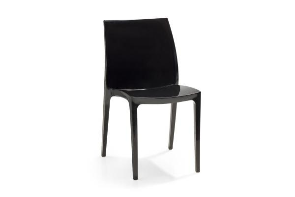 Sento chair black