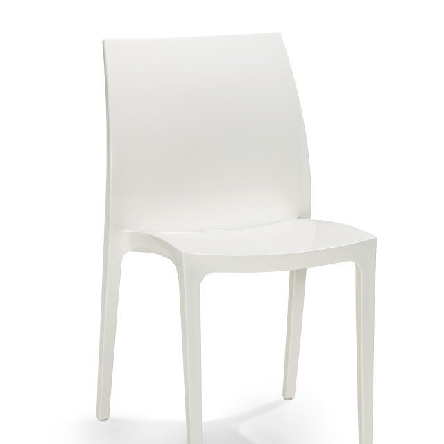 Allibert Sento chair white