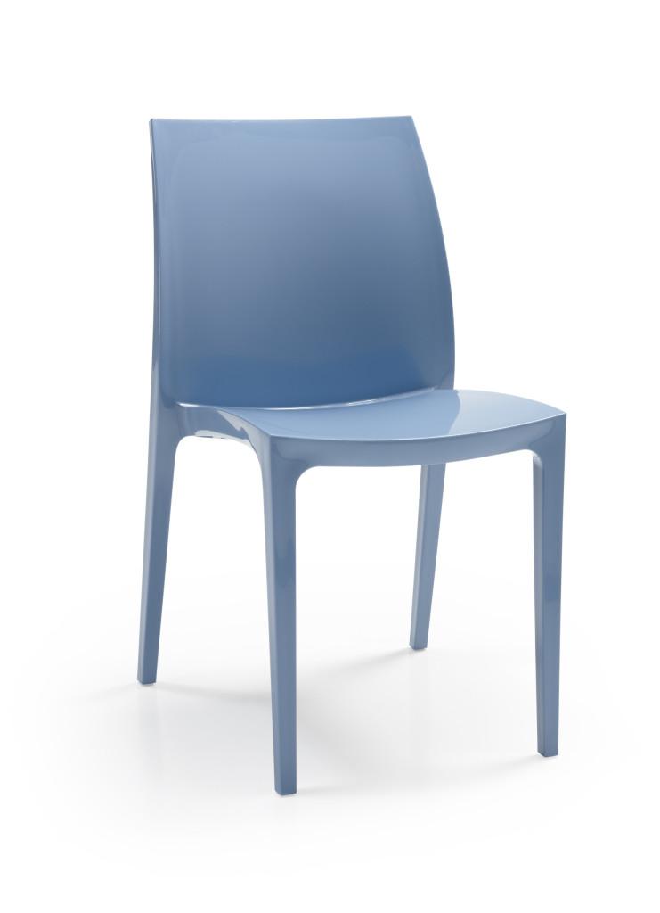 allibert sento chaise bleue allibert. Black Bedroom Furniture Sets. Home Design Ideas