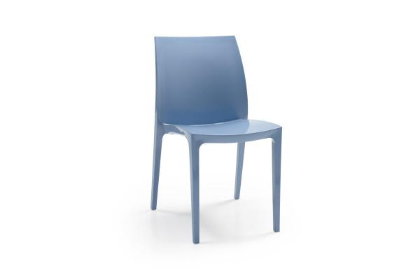 Sento chair blue