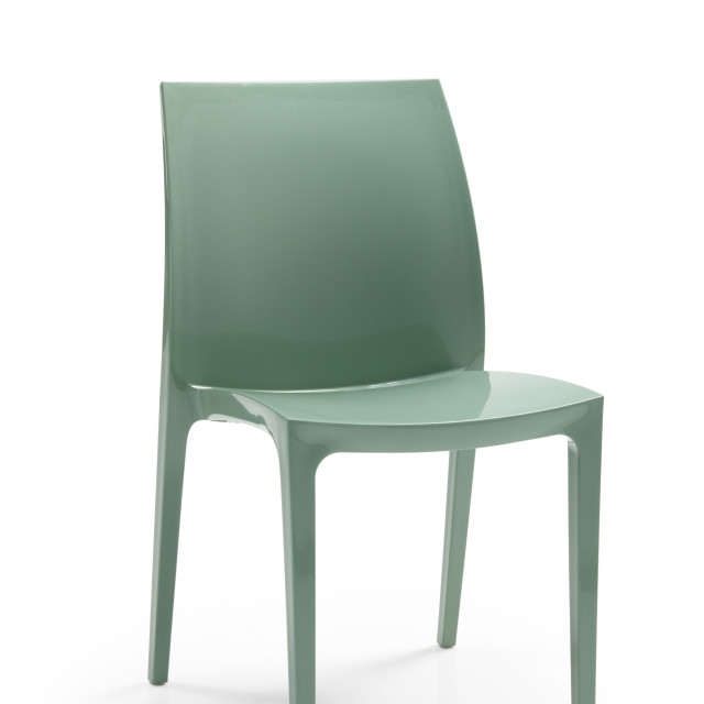 Allibert Sento chair green
