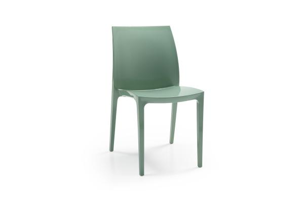 Sento chair green