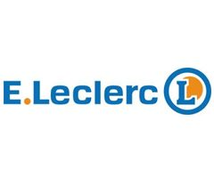 E Leclerc