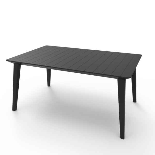 Allibert Lima 160 table graphite