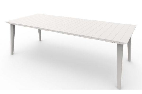 Lima 240 table blanche
